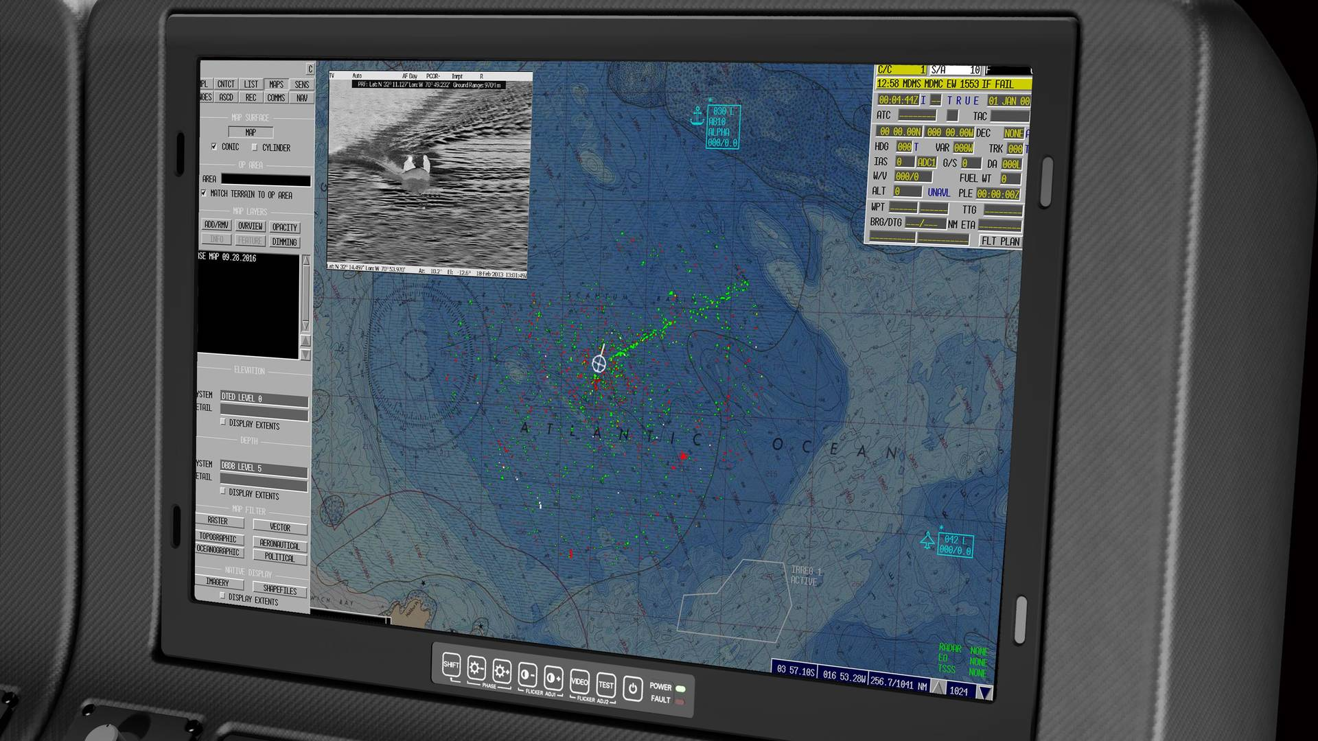 Data Management Systems (DMS) - General Dynamics Mission