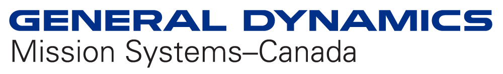General Dynamics Mission Systems-Canada Logo